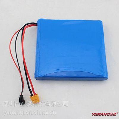 电动滑板车锂电池组 pack厂家