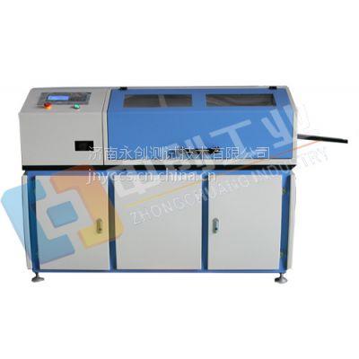铸铁材料扭转力学性能测定仪实力生产厂家