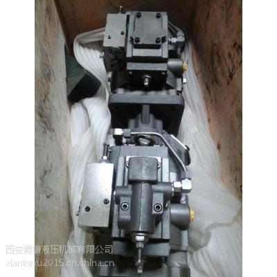 西安展康液压专业维修哈威V30D160RDN-1-1-03柱塞泵