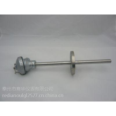 商华供应K型不锈钢热电偶WRN2-321