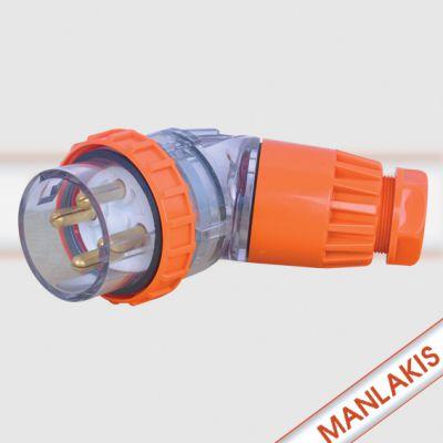供应56PA540防水插头56PA550(奇胜品牌)