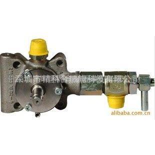 供应 燃烧机/燃烧器 WEISHAUPT 配件 回油调节阀 压力支承阀
