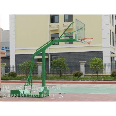 丽水市篮球架厂家直销批发零售篮球用品