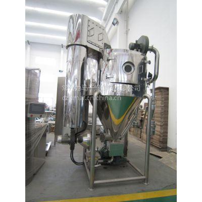 常州力马-乳香花生蛋白粉喷雾干燥机、LPG-800奶粉喷干塔报价