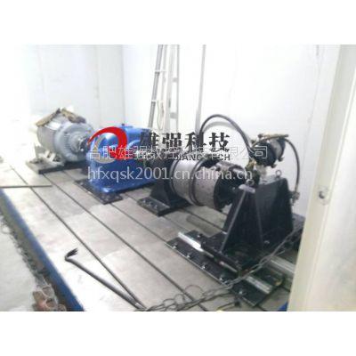 合肥雄强供应江淮鼓式制动器刹车检测设备 汽车试验台