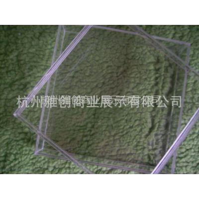 厂家供应有机玻璃亚克力盒子 透明盒子