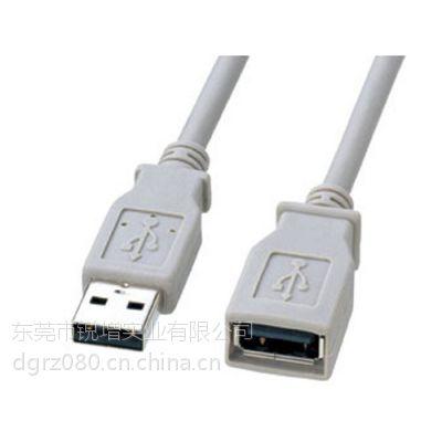 供应双色插头模具|USB外壳插头模具|公母插头模具|东莞锐增模具厂