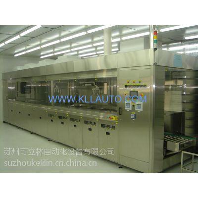 全自动超声波清洗机/清洗设备-KLL-AC30