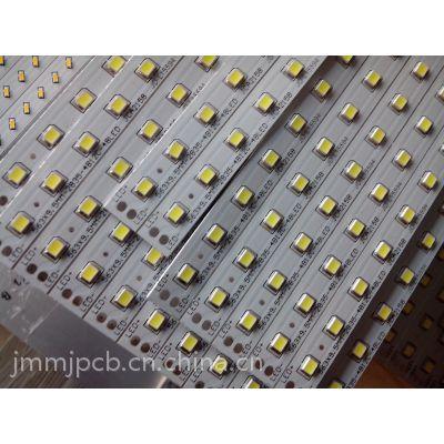 供应T8/T5/T10日光灯管铝基板 LED线路板