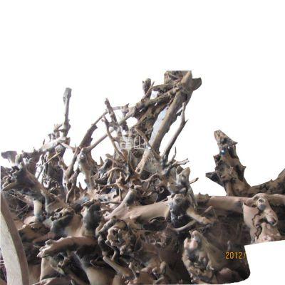 供应造型各异质地紧硬皮质好年代久远性价比超高便宜珍品阴沉木乌木