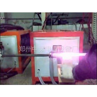 供应利川市 河南活塞杆中频淬火设备为客户产生价值