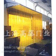 高藤门业供应防紫外线pvc薄膜001