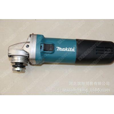 批发供应正品牧田9556HN 角向磨光机 角磨机 打磨机 电动工具