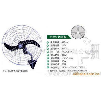 供应落地式强力电风扇FB-65
