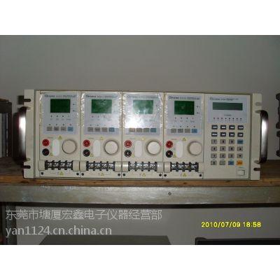 供应现货!!(4组)chroma63303 chroma63303 电子负载