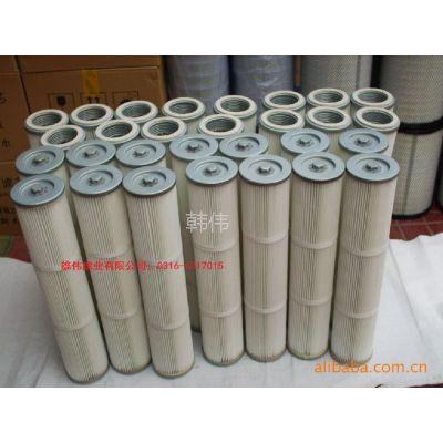 供应搅拌站设备 喷粉设备专用除尘 净化回收过滤器