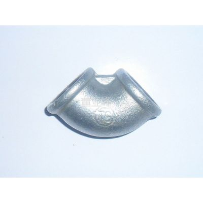 供应厂家特供优质 热镀锌 太谷玛钢管件 水暖管件 弯头