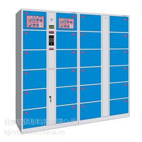 JB-J-T24供应JIABAO佳宝工程电子存包柜-储物柜-条码-IC卡