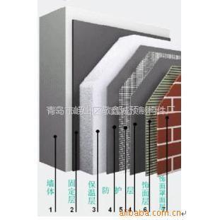 多层外墙保温设备,青岛多层外墙保温设备由敬鑫诚专业供应
