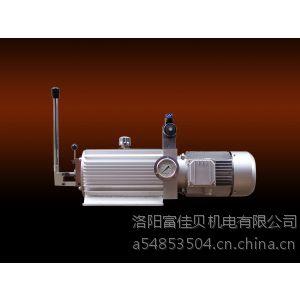供应泰安岳首专用液压动力单元YYZ125A洛阳厂家