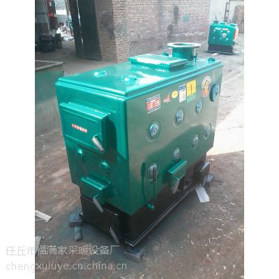 供应诚旭CLSG-600型三回程环保锅炉