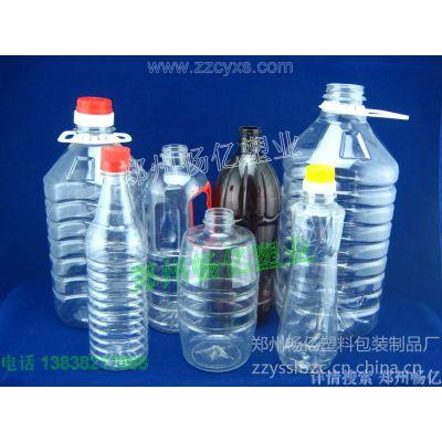 供应塑料油壶 酱油壶,小油壶,大油桶,液体瓶,郑州塑料壶厂 河南塑料油壶 塑料油桶