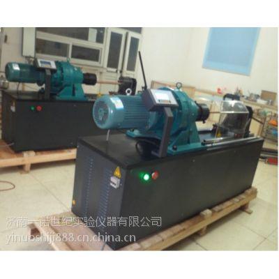 一诺NDW系列微机控制卧式材料扭转试验机