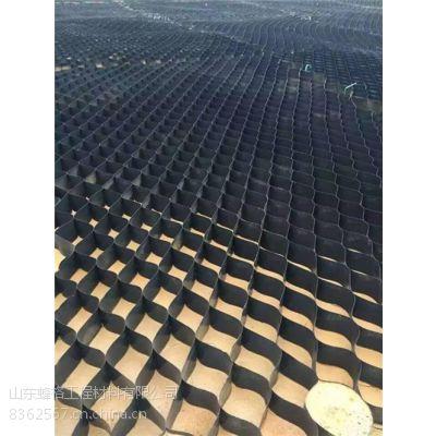 蜂巢格室_蜂格工程材料_蜂巢格室基地