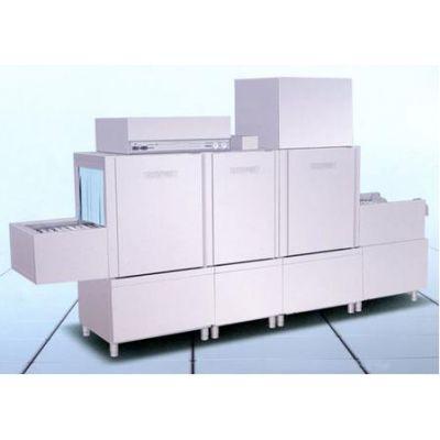 埃科菲EDM-2300C(H)长龙式洗碗机带烘干