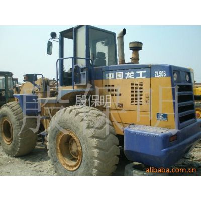 供应二手装载机 二手龙工30装载机价格 龙工二手铲车市场