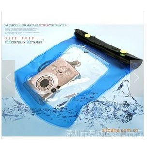 供应手机相机防水袋,游泳桑拿用防水袋