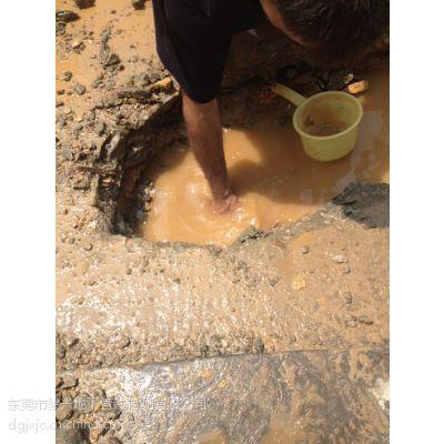 深圳漏水检测、自来水漏水检测精选骏兴检测