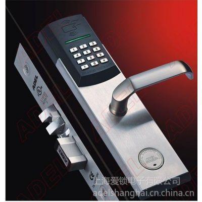 供应木门电子锁、感应锁、密码锁、公司门锁