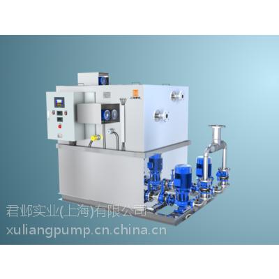 JYGY油脂分解除臭型油水分离器,油水分离器,隔油器