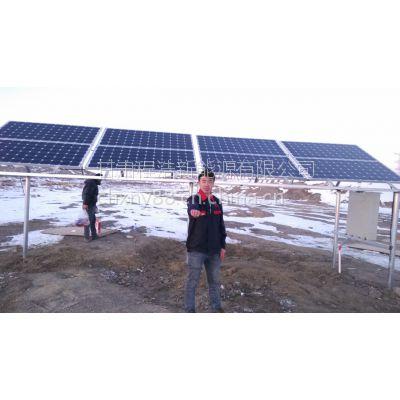 酒泉程浩供应:瓜州1.6kw太阳能离网发电设备 2kw太阳能光伏发电
