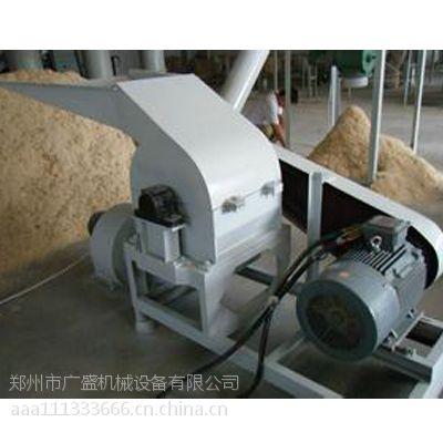 供应郑州广盛JN锯末粉碎机、锯末烘干机产品