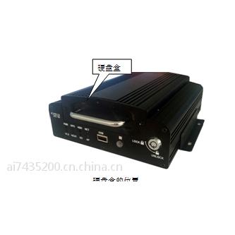 3G/4G车载录像机,无线传输设备