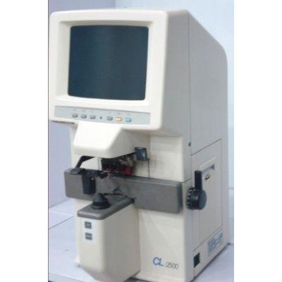 供应拓普康CL-2500焦度计(已售)