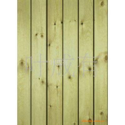 供应云南优质防腐木材