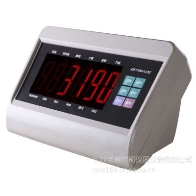 湖南厂家供应XK3190 大屏地磅显示器 现货