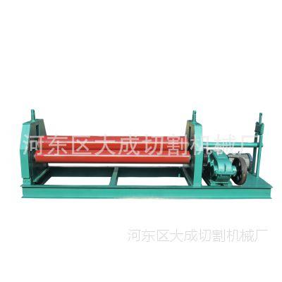 厂家热销 出口品质 6*2米电动卷机 电动卷筒卷圆机 优惠中