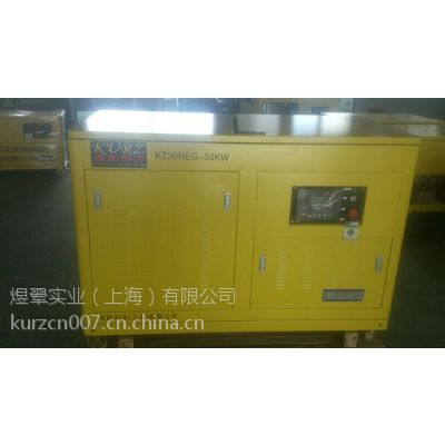 25KW小型电启动汽油发电机价格报价