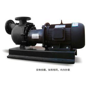 供应一力牌聚丙烯卧式高吸程自吸泵