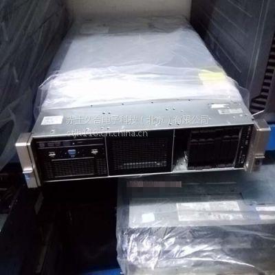 HP惠普服务器DL388P G9 机架式服务器 E5-2630V3 32G 775451-AA1