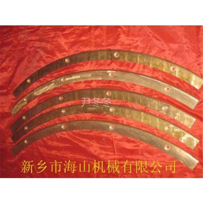 供应黄铜密封环 各类密封件 要求定制密封件