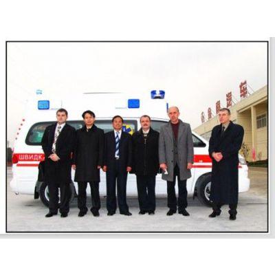 供应旅游观光车,体检车,移动医疗车,蒙派克救护车,采血车,风景救护车