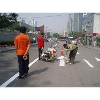 重庆道路划线反光材料