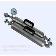 供应天然气燃料气采样器