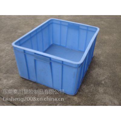 塑料周转箱,塑胶周转箱,塑料物流箱,周转箱