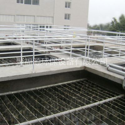 聚福源直供养殖屠宰废水污水一体化成套处理设备 屠宰污水处理设备